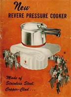 Dial gauge pressure cooker manual