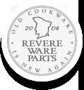 Revere Ware Parts