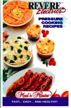 Meal'n Minutes recipe book