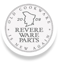 Revere Ware Parts