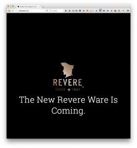 revere_website